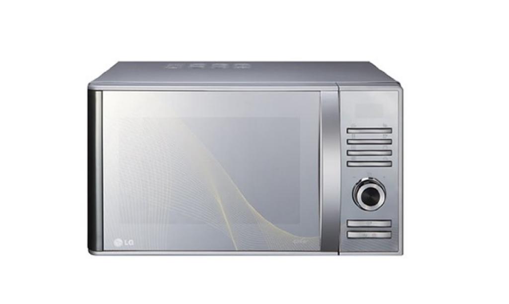 Microondas LG MH6883BAK